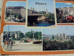 GERMANY DEUTSCHLAND SACHSEN - PLAUEN VB1989 GU3080 - Plauen