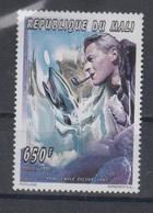 Mali 1995 Mi 1460 Mnh P.E.Victor - Esploratori E Celebrità Polari