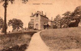 Louveigné   Villa Du Doyard - Sprimont