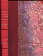 MIRABAUB P. & REUTERSKIOLD A. DE - TIMBRES POSTE SUISSES 1843 / 1862 - EDIT 1898 DE 272 PAGES - COMPLET LUXE & TRES RARE - Bibliographies