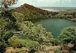 CPSM Grande Comore-le Lac Salé                                            L2659 - Comores