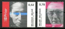 BE   3476 - 3577   XX   ---   Littérature - Unused Stamps
