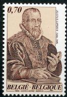 BE   3500   XX   ---   Justus Lipsius - Unused Stamps