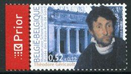 BE   3554   XX   ---   Promotion De La Philatélie - Unused Stamps