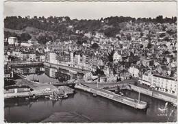 HONFLEUR Le Vieux Bassin Et Le Port - Honfleur