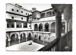 ALGER MUSEE MARECHAL FRANCHET D'ESPEREY ANCIEN PALAIS DE DEY PAVILLON DU COUP D'EVENTAIL - Alger