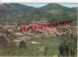 30 - ST SAINT JEAN DU GARD - VUE GENERALE AU FOND LE MONT ARBOUSSE - 1975 -GARD - Saint-Jean-du-Gard