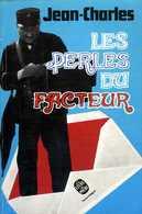Humour : Les Perles Du Facteur Par Jean Charles - Humour