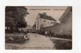 Liancourt Saint Pierre ( Oise ) - Le Hameau Des Groux - 60 - - Liancourt