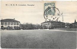 Shanghai NA2: H.B.M. Consulate - China