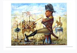 Jeu De Peinture Chess Club 2014 Filokartistov - Ajedrez