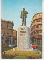 A896 /   IRAQ    /  BAGHDAD / Statue   MAROUF  AL - RUSSAFI / Recto  Verso - Iraq