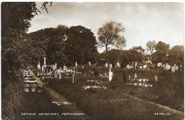Portadown NA1: Seagoe Cemetery - Ireland