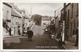 Maghera NA1: Lower Main Street - Ireland