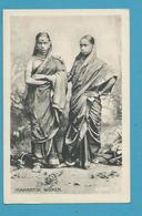 CPA Inde India Britannique Anglaise Non Circulé Femmes Mahratta - Inde