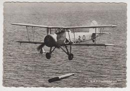 """A900 /   R.A.F  """" SWORDFISH """"    /  Torpilleur - 1939-1945: 2. Weltkrieg"""