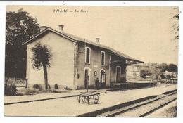 Villac La Gare - Autres Communes