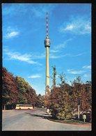 CPM Allemagne STUTTGART Fernsehturm - Stuttgart
