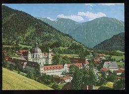 CPM Allemagne ETTAL Benedictiner Abtei - Allemagne