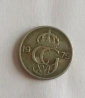 10 ORE,1979 - Suecia