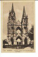 CPA - Carte Postale - France - Soissons- Ancienne Abbaye De St Jean Des Vignes-1947-S1874 - Soissons