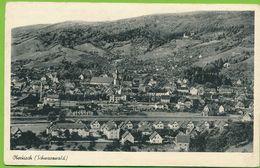 OBERKIRCH (Schwarzwald) - Oberkirch