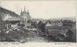 Amay   -   Panorama   -   1900 - Amay