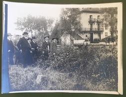 Crécy à Déterminer. 1913. Albert Aymérial. - Places
