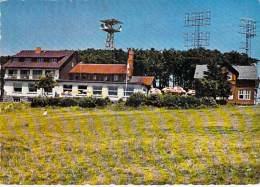 DEUTSCHLAND Allemagne ( Thuringe  Soemmerda ) VOGELSBERG : Berggasthof HORERODSKOPF Restaurant - CPSM GF - Germany - Soemmerda