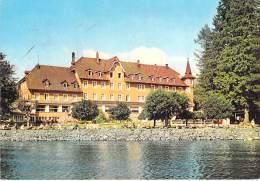 DEUTSCHLAND Allemagne ( Titisee Neustadt ) TITISEE HOTEL - CPSM GF 1964 -  Germany Duitsland Alemania - Titisee-Neustadt