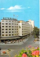 DEUTSCHLAND Allemagne - BERLIN Kempinski : BRISTOL HOTEL- CPSM CPM - Germany Duitsland Alemania - Allemagne