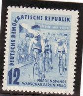 DDR, Nr. 307** - Unused Stamps
