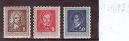 DDR, Nr. 308/10** - [6] Oost-Duitsland