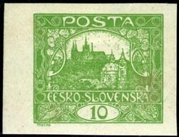 Czechoslovakia. Sc #43a. Unused. * - Czechoslovakia