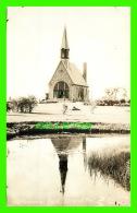 GRAND PRÉ, NOVA SCOTIA - MEMORIAL PARK CHURCH - - Nouvelle-Écosse