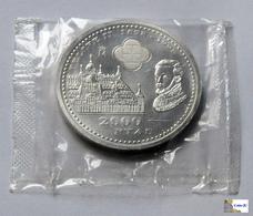 España - 2000 Pesetas - 1998 - UNC - [ 5] 1949-… : Reino