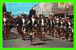 ANTIGONISH, NOVA SCOTIA - HIGHLAND GAMES CELEBRATIONS - C & G MACLEOD LTD - - Nouvelle-Écosse