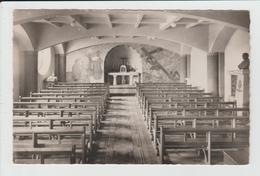 SAINT BRIEUC - COTES D'ARMOR - GRAND SEMINAIRE - LA CRYPTE - Saint-Brieuc