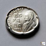 España - 50 Pesetas - 1999 - [ 5] 1949-… : Koninkrijk
