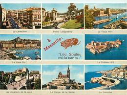 CPSM Marseille                                             L2659 - Marseille