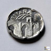 España - 50 Pesetas - 1993 - [ 5] 1949-… : Kingdom