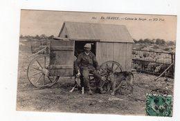 En Beauce - Cabane De Berger - 28 - - France