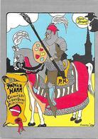 P.M Chevalier De La Carte Postale Alsacienne . Signée Au Dos Schangi. 250 Ex. - Illustratori & Fotografie