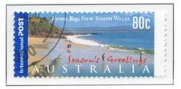 Australia 2000 Mi# 2004 (CTO) TOURIST ATTRACTIONS - Usati