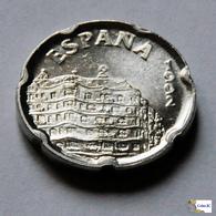 España - 50 Pesetas - 1992 - [ 5] 1949-… : Koninkrijk