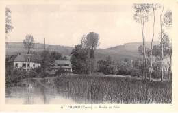 89 - CHABLIS : MOULIN Du PÂTIS - CPA - Yonne - Chablis