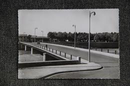 ALES - Le Pont Neuf - Alès
