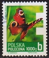 2013: Polen Mi.Nr. 4639 Gest. (d407) / Pologne Y&T No. 4332 Obl. - Gebraucht