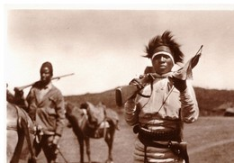 Etiopia  Periodo Occupazione Italiana - Cartoline