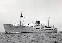 7X5 PHOTO OF KRONPRINSSAN INGRID - Boats
